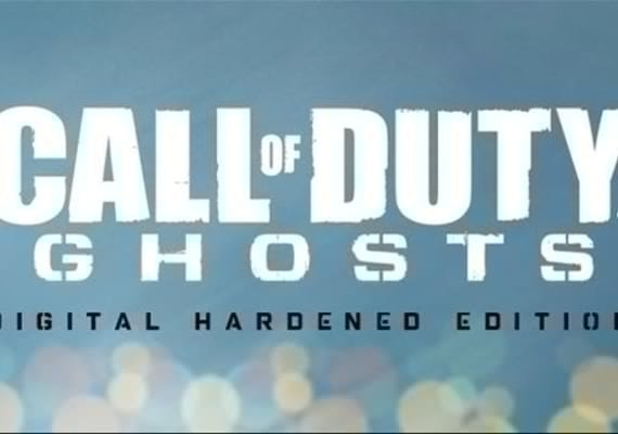 Call of Duty: Ghosts - Digital Hardened Edition US