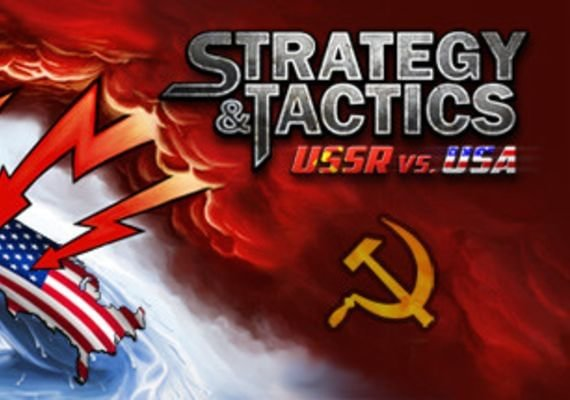 Strategy & Tactics - Wargame Collection: USSR vs USA!