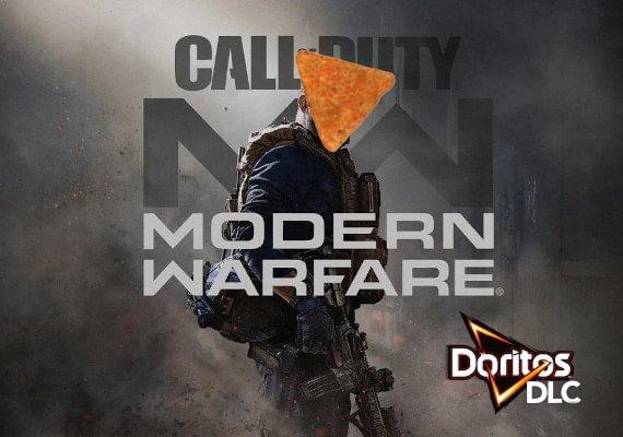 Call of Duty: Modern Warfare - Doritos Set