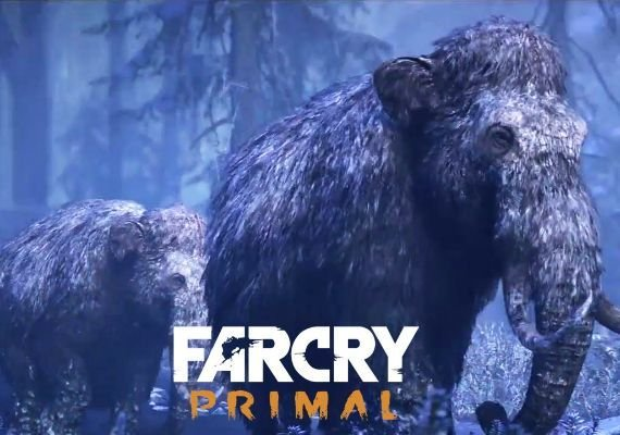 Far Cry Primal: Legend of the Mammoth