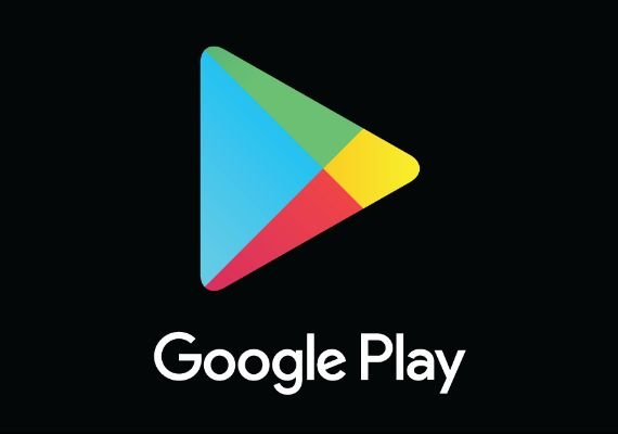 Google Play Gift Card 25 GBP