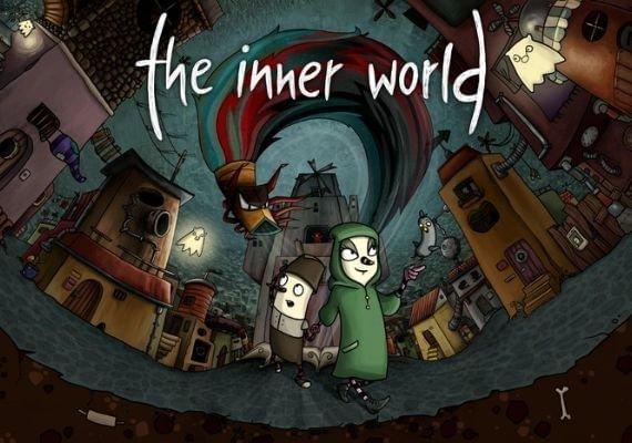 The Inner World - Soundtrack