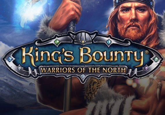 King's Bounty: Warriors of the North - Deluxe Edition + Ice and Fire