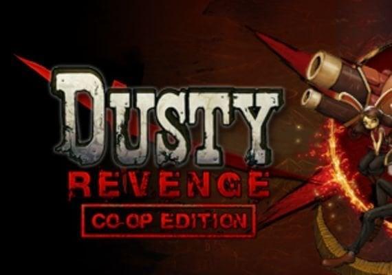 Dusty Revenge - Co-Op Edition