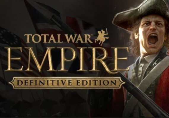 Total War: Empire - Definitive Edition and Medieval: Total War - Collection