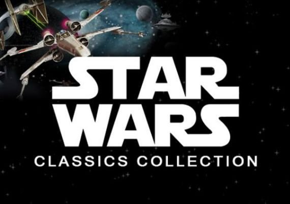 Star Wars - Classics Collection