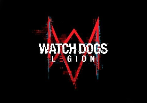 Watch Dogs: Legion - Ultimate Edition EU PRE-ORDER