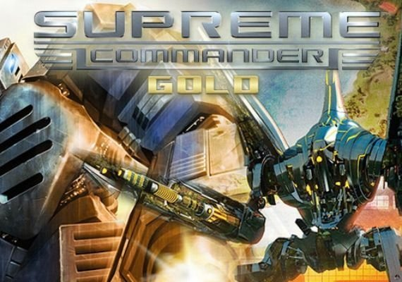 Supreme Commander - Gold Edition