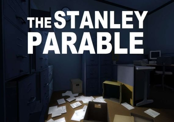 The Stanley Parable EU