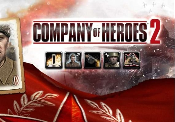 Company of Heroes 2 - Commander Edition