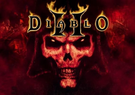 Diablo 2 - Gold Edition + Lord of Destruction
