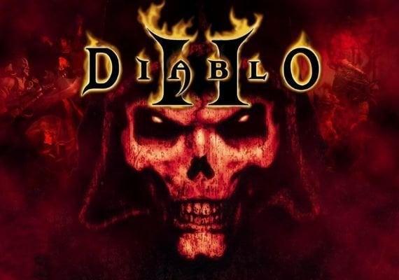 Diablo 2 - Gold Edition + Lord of Destruction