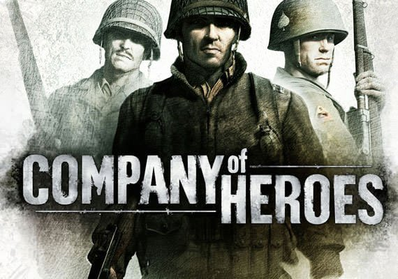 Company Of Heroes + Company of Heroes: Opposing Fronts