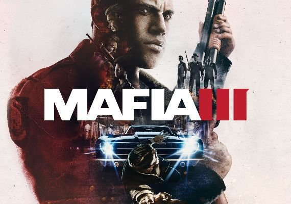 Mafia III EU