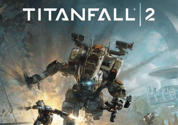 Buy Titanfall 2 - Origin CD KEY cheap