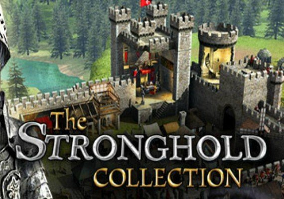 Stronghold - Collection