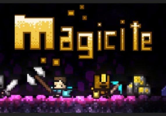 Magicite
