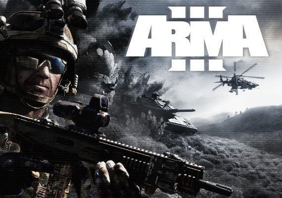 Arma 3 EU