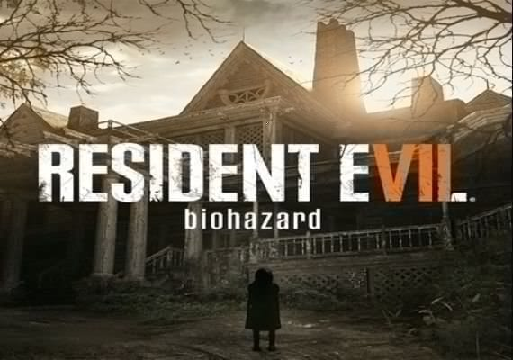 Resident Evil 7 Biohazard - Gold Edition US