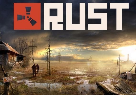 Rust + Early Access