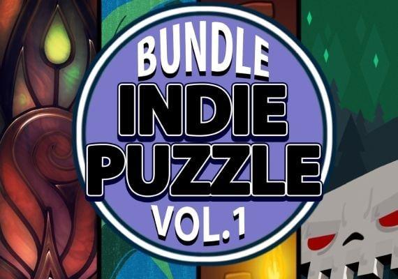 Puzzle Indie Bundle