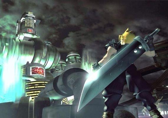 Final Fantasy VII & VIII