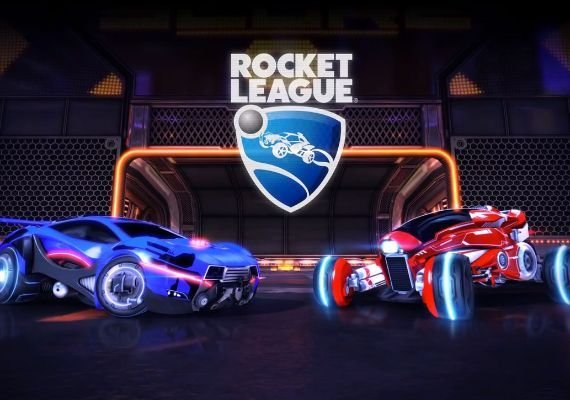 Rocket League: Aftershock