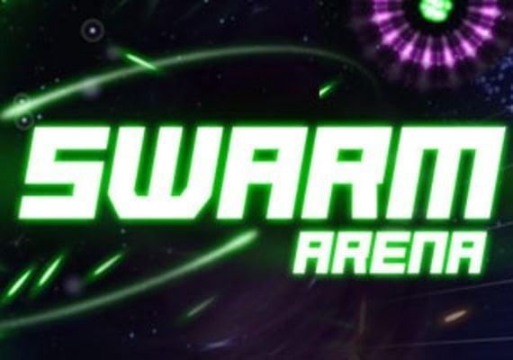 Swarm Arena