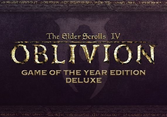 The Elder Scrolls IV: Oblivion GOTY - Deluxe Edition