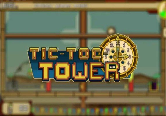 Tic-Toc-Tower