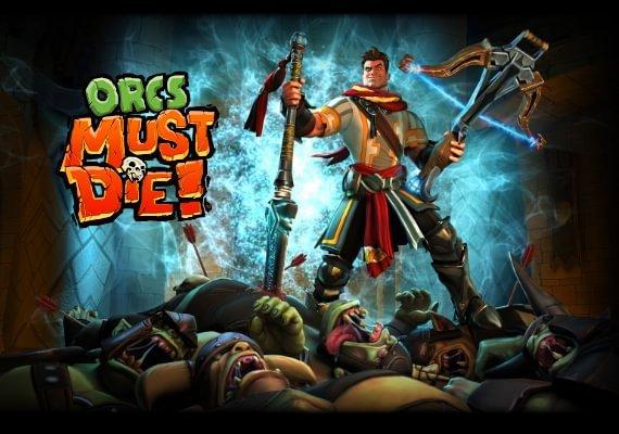 Orcs Must Die! - Complete Pack