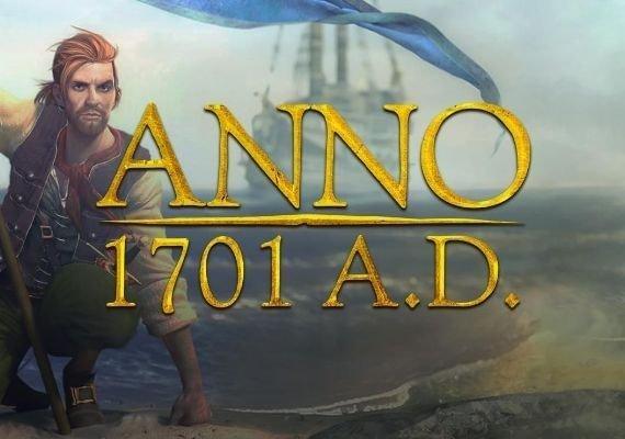 Anno 1701 EU