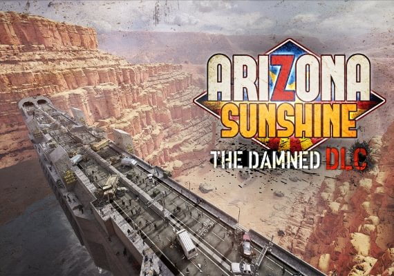 Arizona Sunshine: The Damned