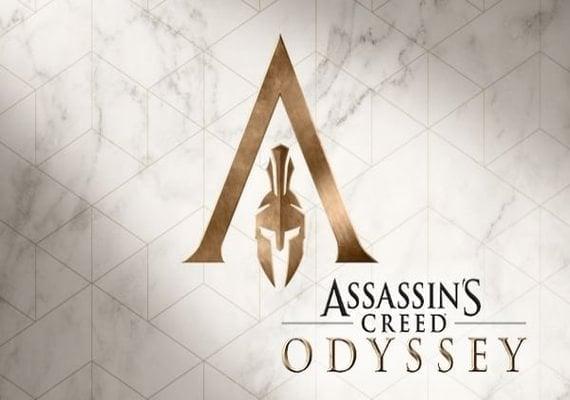 Assassin's Creed: Odyssey - Season Pass EU