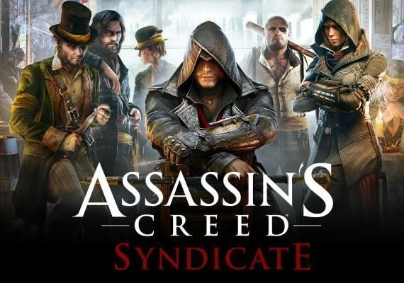 Assassin's Creed: Syndicate - Special Edition EU