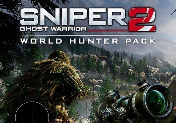 Sniper Ghost Warrior 2 - World Hunter Pack