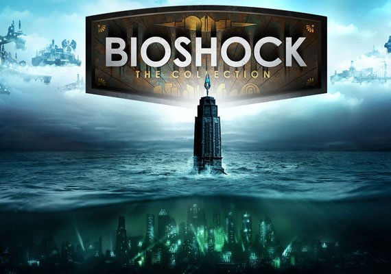 Bioshock - The Collection EMEA