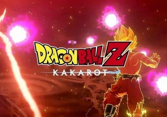 Dragon Ball Z: Kakarot US