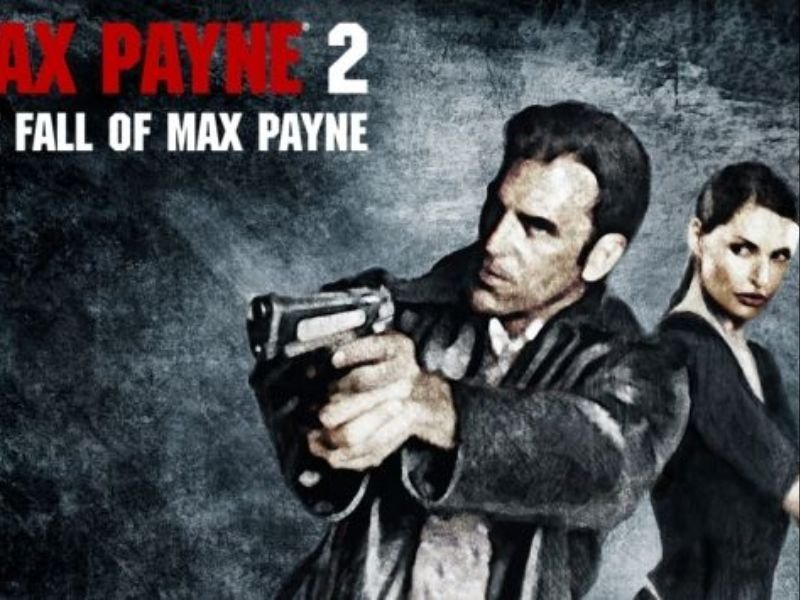 Buy Max Payne 2 The Fall Of Max Payne Steam Cd Key Cheap