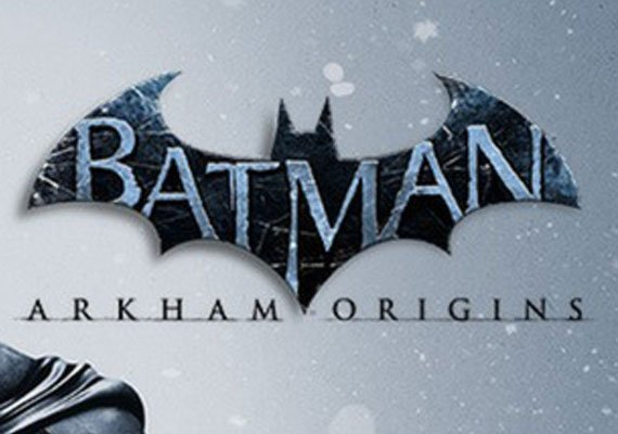 Batman: Arkham Origins EU
