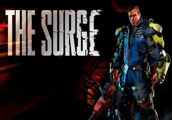 The Surge PL