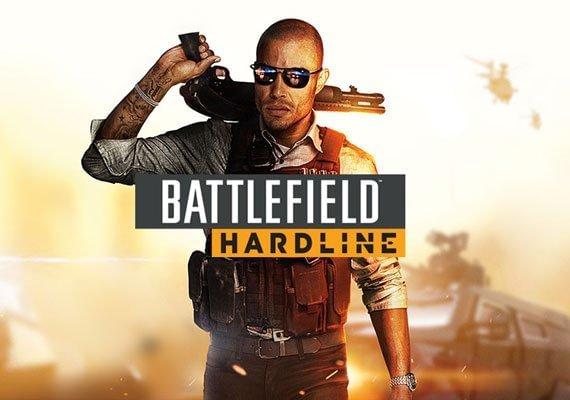 Battlefield: Hardline EU