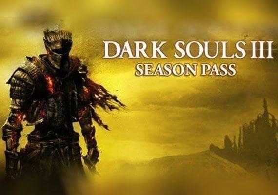 Dark Souls 3 - Season Pass US