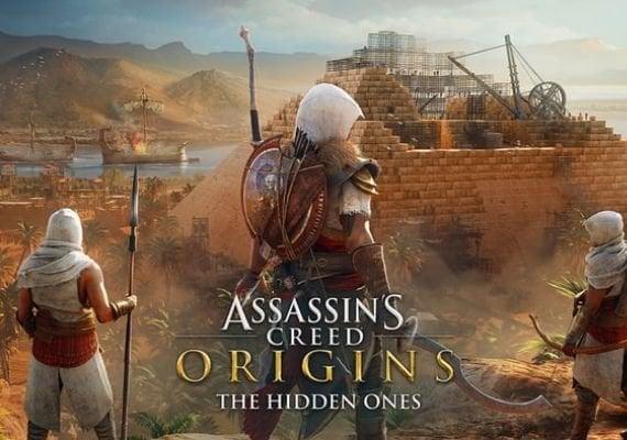 Assassin's Creed: Origins - The Hidden Ones EMEA