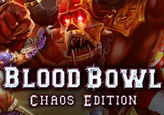 Blood Bowl - Chaos Edition EU
