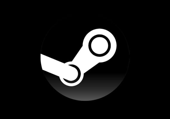 Steam Gift Card 30 USD
