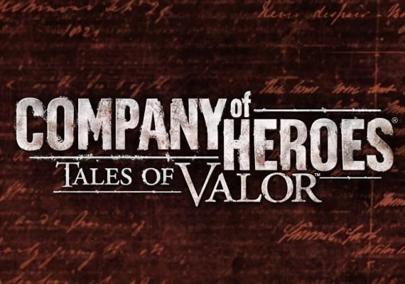 Company of Heroes: Tales of Valor EU