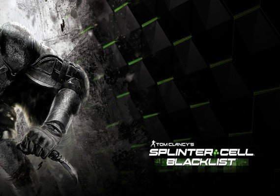 Tom Clancy's Splinter Cell Blacklist - Deluxe Edition EMEA