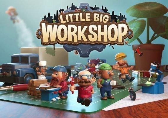 Little Big Workshop EU