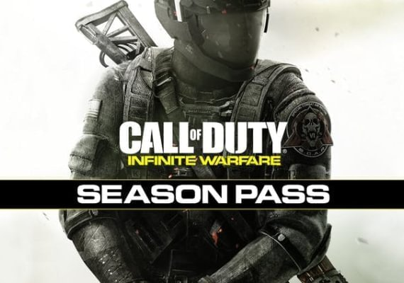 Call of Duty: Infinite Warfare - Season Pass